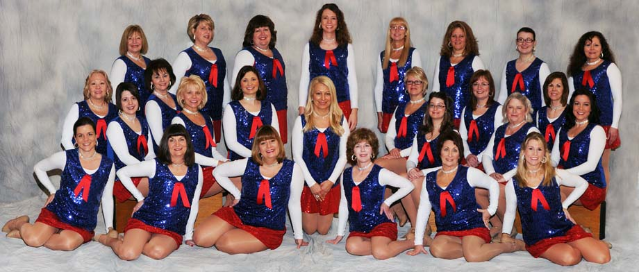 The Dancing Divas, Ohio